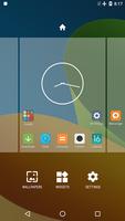 MIUI Launcher screenshot 4
