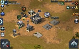 Empires & Allies screenshot 3