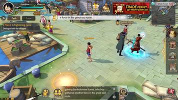 One Piece Burning Will screenshot 5