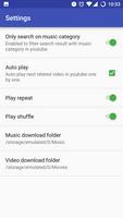 YMusic - YouTube music player & downloader screenshot 10