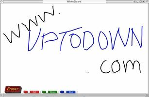 WhiteBoard screenshot 2