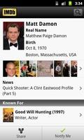 IMDb Cine & TV screenshot 3