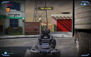 Call of Duty Mobile (GameLoop) screenshot 4