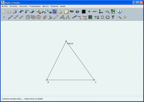 CaR Regla y Compas screenshot 4