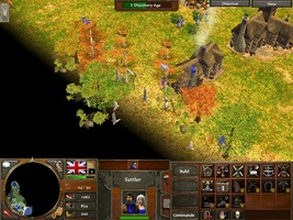 Age of Empires III screenshot 7