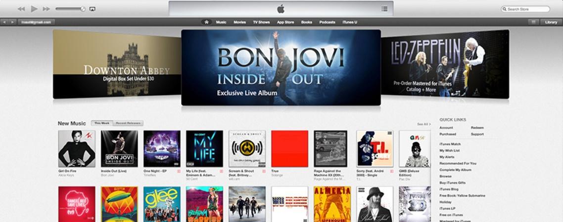 Download iTunes (64-bit)