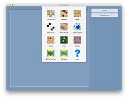 Torus Games screenshot 2