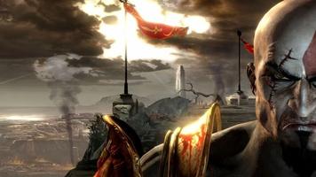 God Of War Windows Theme screenshot 6