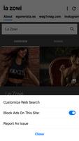 Cake Web Browser screenshot 11