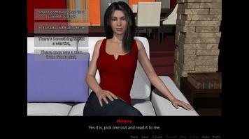 Ariane lösung dating Start of