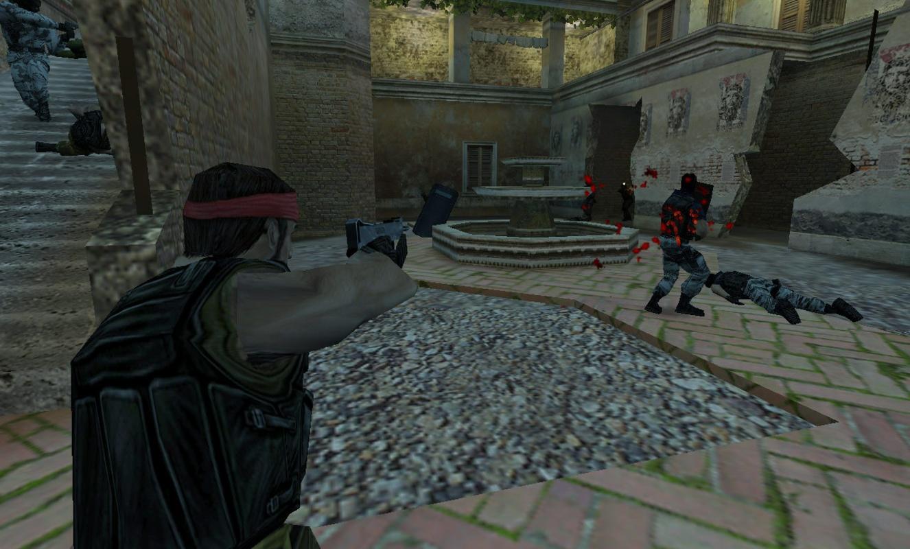 Counter-Strike 1.6 para Windows - Descargar