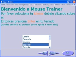 Mouse Trainer screenshot 6