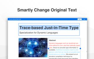 PDF Reader Pro screenshot 8