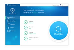 360 Total Security screenshot 3