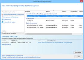 Internet Explorer 11 (Windows 7) screenshot 4