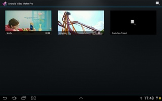Video Maker Pro Free screenshot 2
