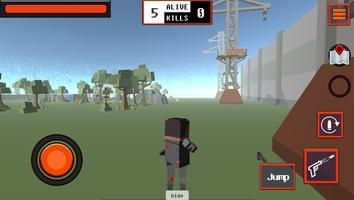Grand Battle Royale screenshot 7