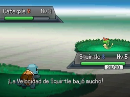 Pokemon Iberia screenshot 5