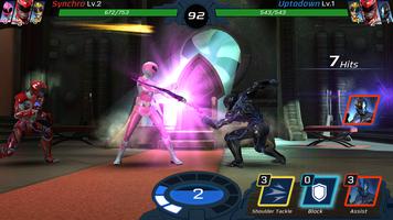 Power Rangers: Legacy Wars screenshot 7
