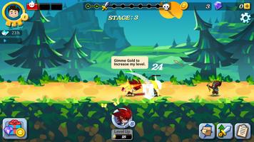 Beasts vs Monster screenshot 6