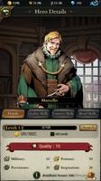King's Throne: Game of Lust screenshot 7