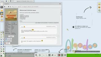 Algodoo screenshot 4