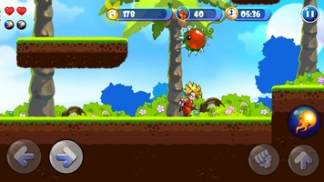 Super Dragon Warrior screenshot 8