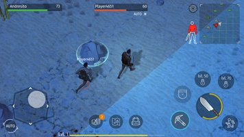 Jurassic Survival screenshot 5