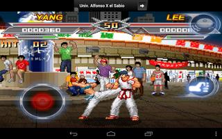 Kung Fu Do Fighting screenshot 7