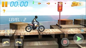 Bike Racing 3D screenshot 2