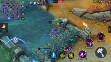 Champions Legion screenshot 12