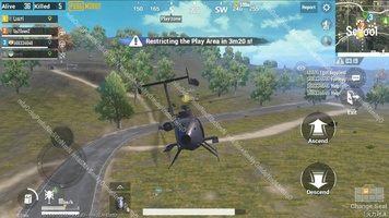 BETA PUBG MOBILE screenshot 4