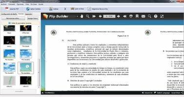 Flip PDF screenshot 4
