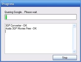 Free Monitor for Google screenshot 4