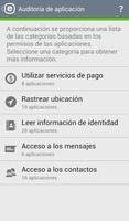 Mobile Security and Antivirus screenshot 5