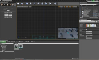 Unreal Engine 4 screenshot 7