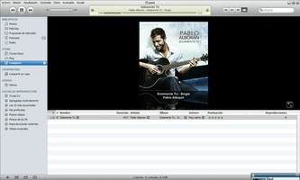 iTunes (32-bit) screenshot 7