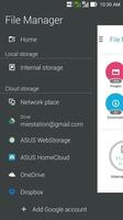 ASUS File Manager screenshot 3