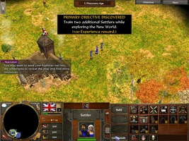 Age of Empires III screenshot 8