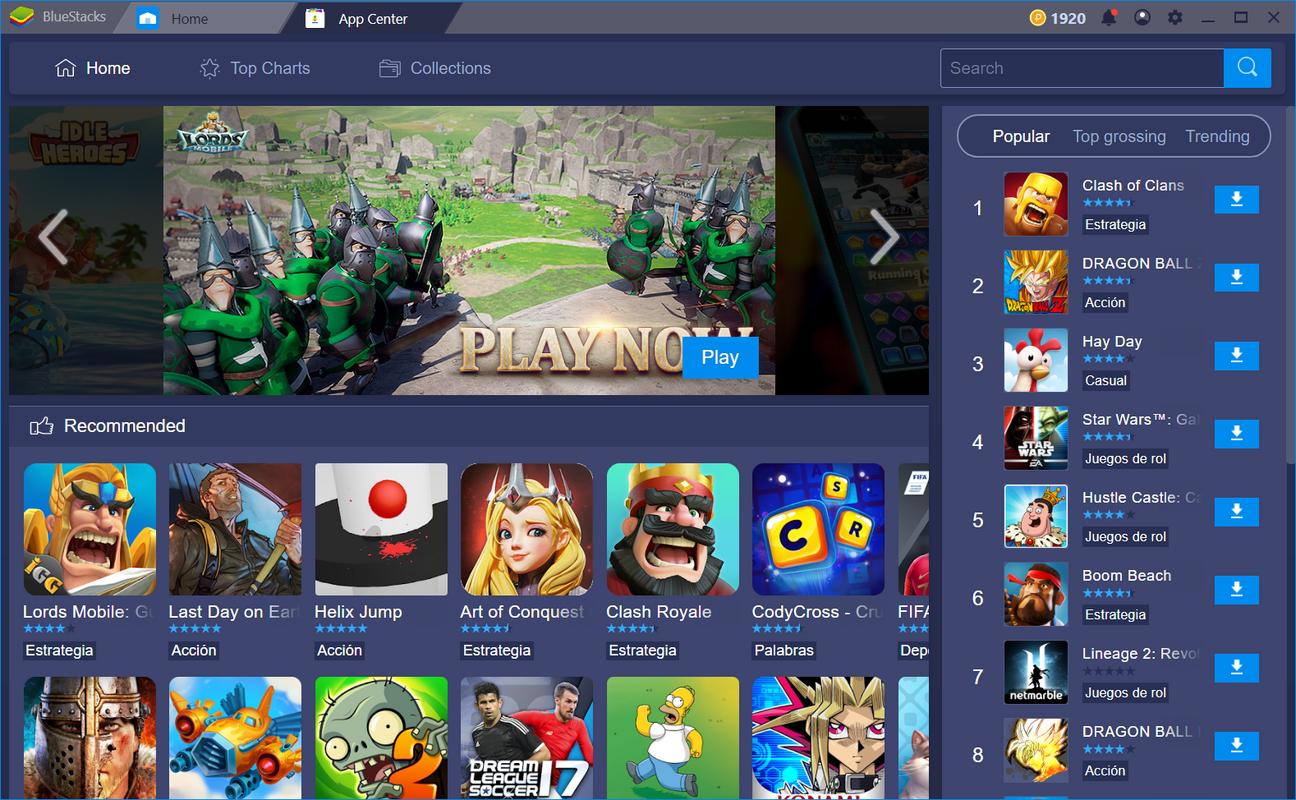 BlueStacks App Player License Number