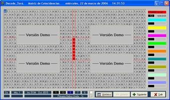 Decode Tora screenshot 4