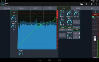Mixing Station screenshot 10