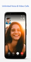 ToTok - Free HD Video Calls & Voice Chats screenshot 6