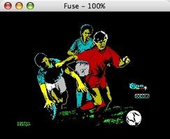 Fuse screenshot 6