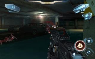 N.O.V.A. 3: Freedom Edition screenshot 2