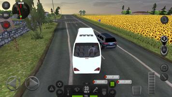 Bus Simulator : Ultimate screenshot 3