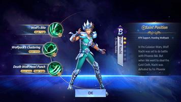 Saint Seiya Awakening: Knights of the Zodiac screenshot 6