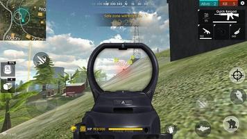 Free Fire - Battlegrounds screenshot 2