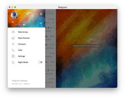 Telegram for Desktop screenshot 3