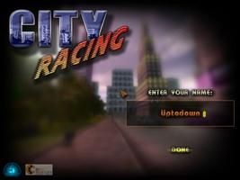 City Racing screenshot 4
